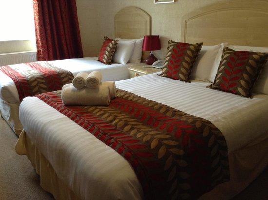 Chester Stone Villa: Room 6