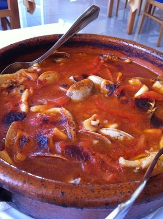 Restaurante Ruamar