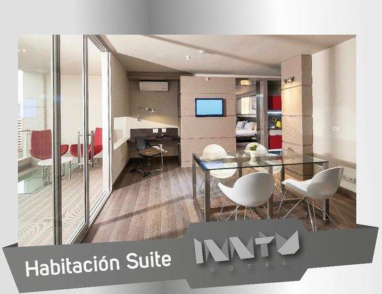 写真Inntu Hotel Medellin枚