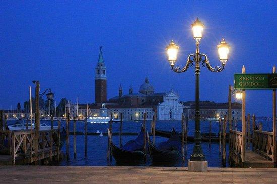 Grande Albergo Ausonia & Hungaria : **Venice**
