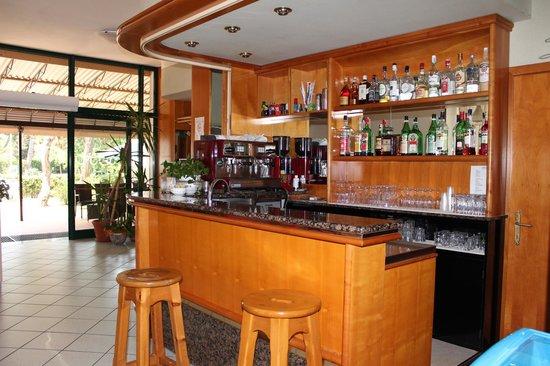 Hotel Eden: Bar