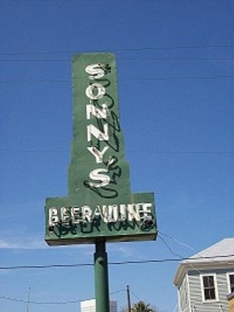 Sonny's Place: You Have Arrived