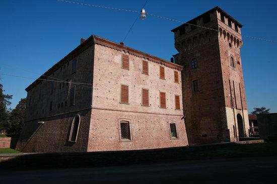 Castello Albani