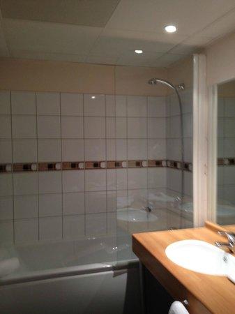 Actuel Hotel: bagno