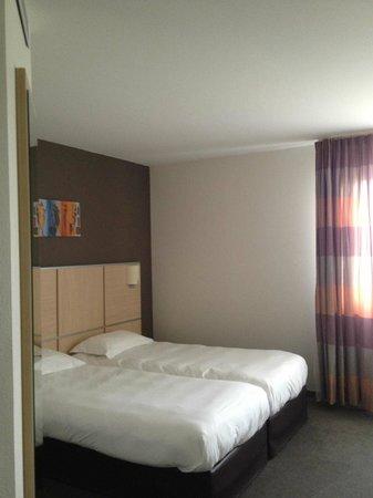 Actuel Hotel: camera