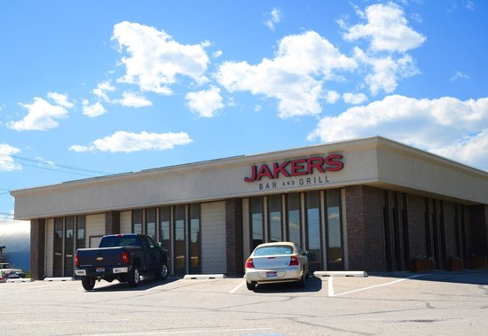 Jakers : Jaker's Idaho Falls