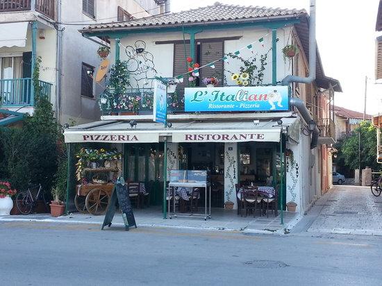 L'Italiano : Authentic Italian