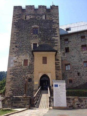 Burgmuseum Deutschlandsberg