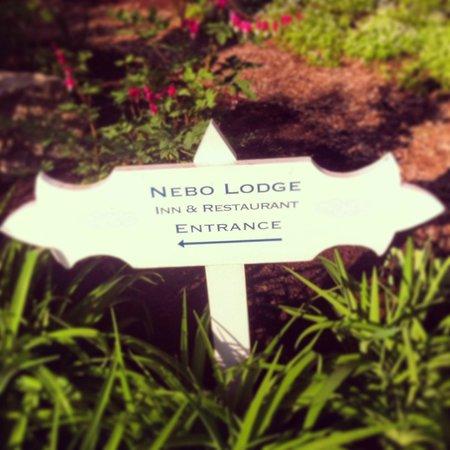 写真Nebo Lodge枚