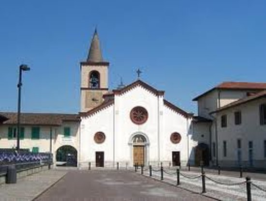 Urgnano, Italy: getlstd_property_photo