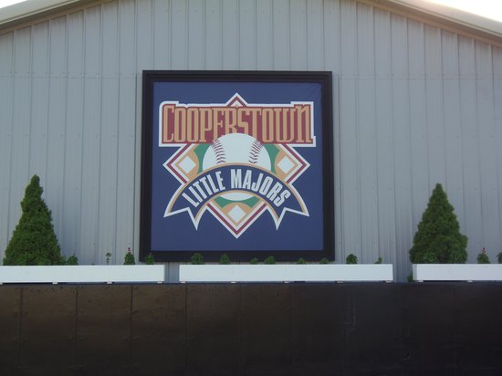 Gateway Inn & Suites of Cooperstown: Cooperstown Dreams Park