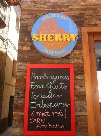 Sherry Burger