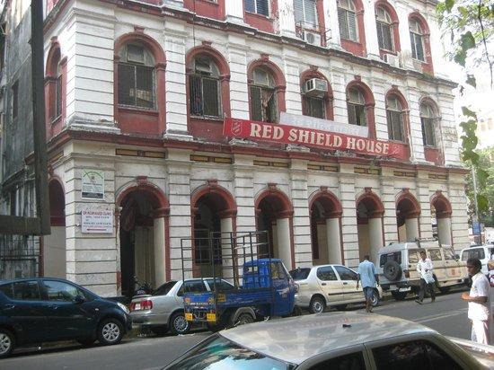 Shield House red shield guest house (mumbai) - hostel reviews & photos