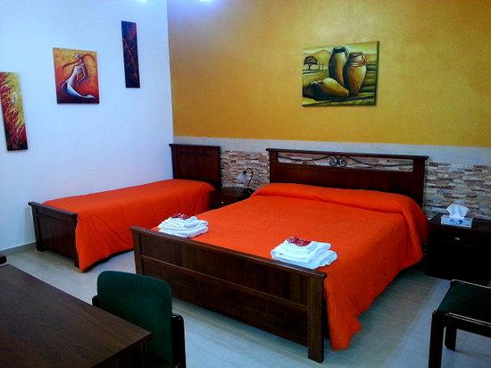 Bed & Breakfast La Giara