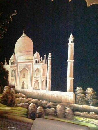 LE NABAB: Taj Mahal