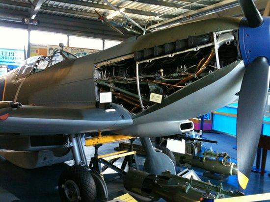 Spitfire & Hurricane Memorial Museum