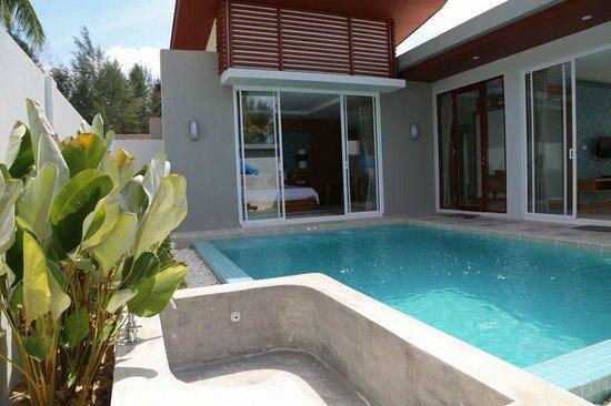 Apsara Beach Resort And Spa