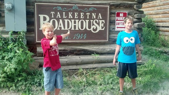 Talkeetna Roadhouse 사진
