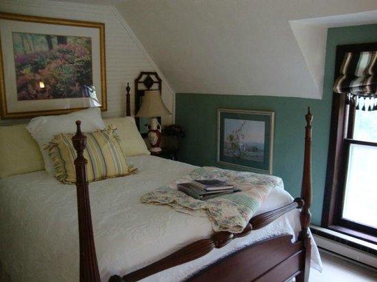 Gable Haus Country Inn & Linville Cottages : Blue Ridge Memories