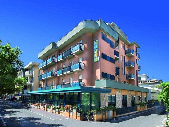 HGS Hotel Diana: Hotel