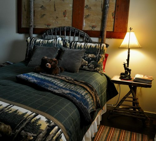Gable Haus Country Inn & Linville Cottages : Avery's Cottage