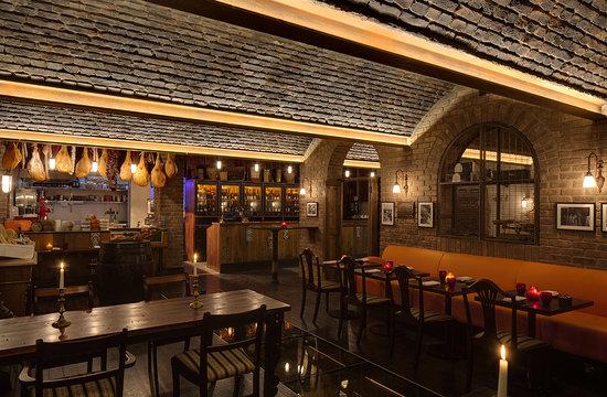 Society Restaurant and Bar: getlstd_property_photo