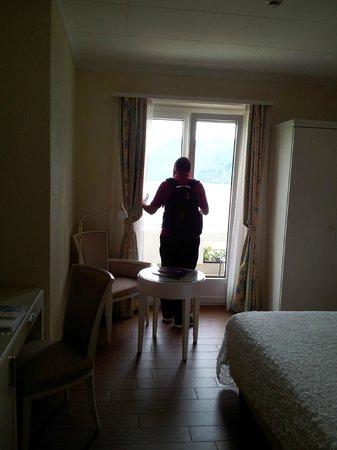 Best Western Hotel Bellevue Au Lac: room
