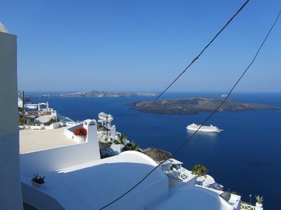 Chic Hotel Santorini Foto