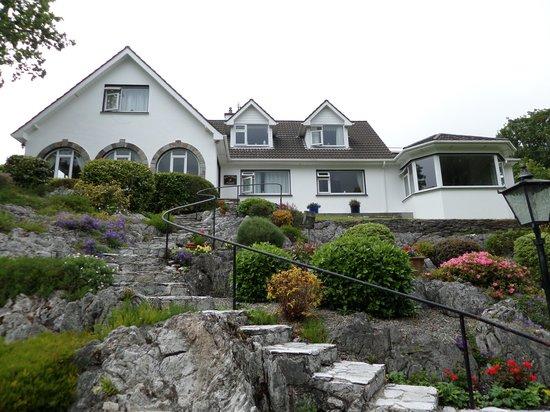 Rockcrest House: Rockcrest