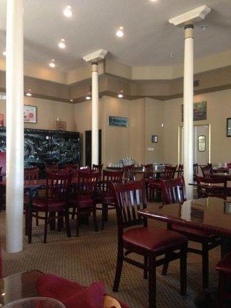 Peter's Steak House: Dining Room