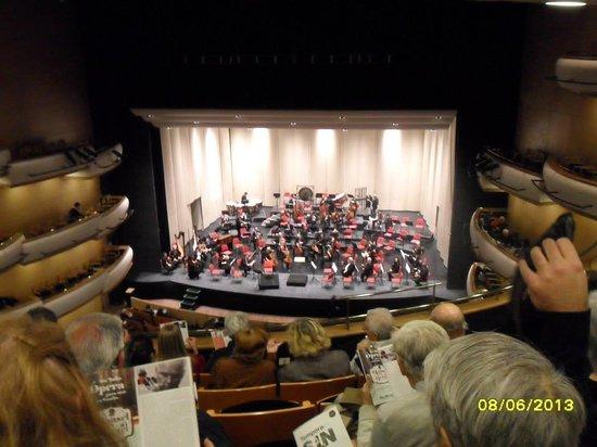 Auditorio del Sodre