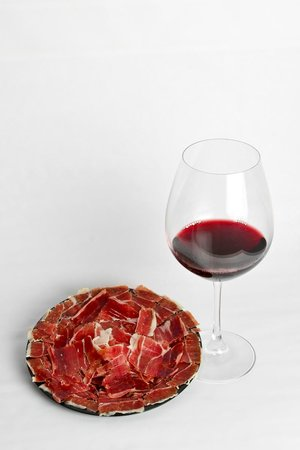 Jamon Lovers