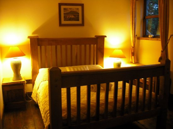 Clevery Mill Restaurant & Guest House: Amazing Bedroom