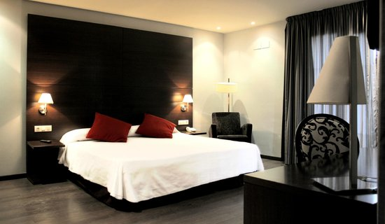 Hotel Canal Olimpic: Junior Suite