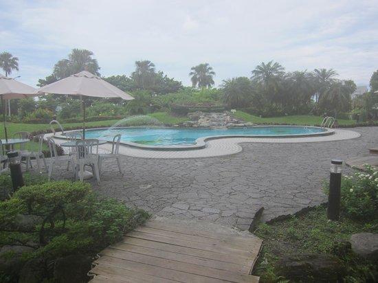 Astar Hotel : Swimming pool