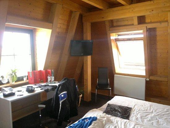 City Hotel Plauen: Zimmer 3