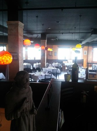 Marianna Ristorante: Main Dining room