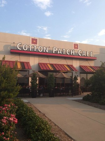 Cotton Patch Cafe Lewisville Restaurant Reviews Phone Number Photos Tripadvisor