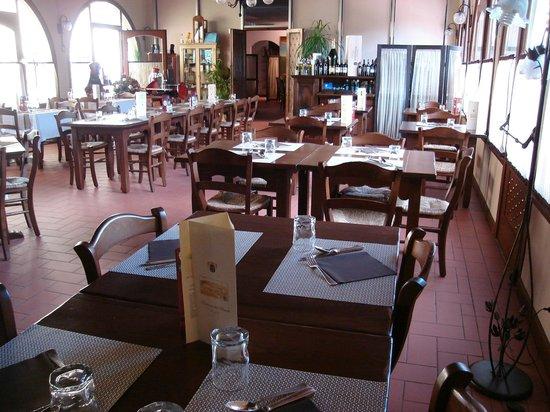 Ghivizzano, Italy: L'osteria