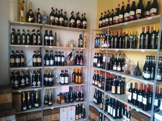La Bottega dei Vini