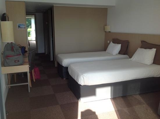 Best Western Plus Hotel Les Rives Du Ter Photo