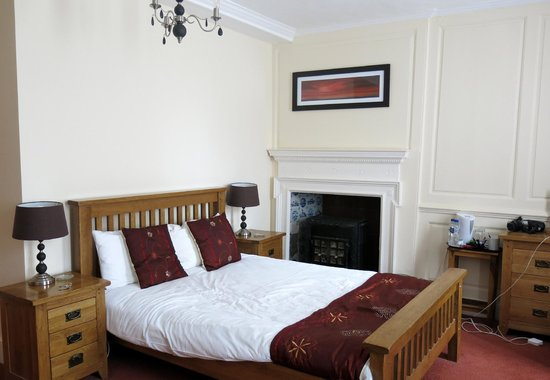 The George & Dragon Inn : Ardley House Room #15