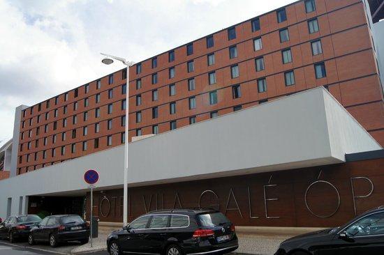Vila Galé Ópera: Vila Gale Opera Hotel