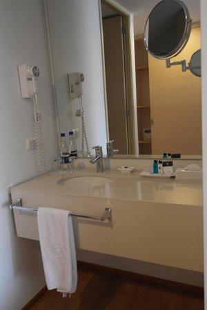 Hotel Estelar Blue: baño