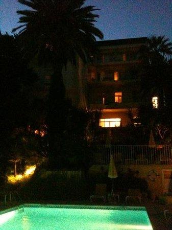 Residence Veles Plage: la nuit