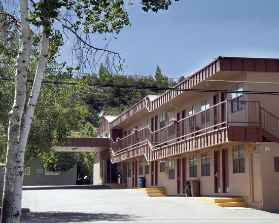 Quality Inn Durango : Summer in Durango