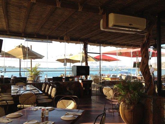 Stella menu - Picture of Stella\'s Cucina Al Forno & Beach Club, La ...