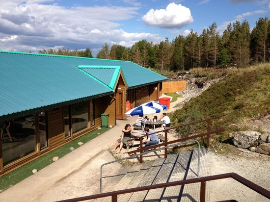Glencoe Mountain Resort