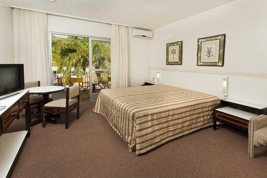 Plaza Caldas Da Imperatriz Resort & Spa: Apartamento
