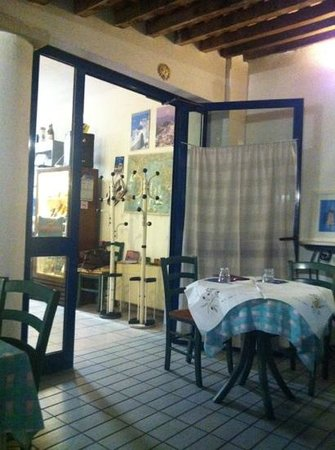 Foto de Centro culturale italogreco la Plaka
